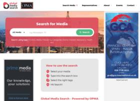 globalmediasearch.com