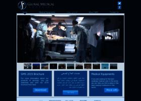 globalmedicalsupplies.co.uk
