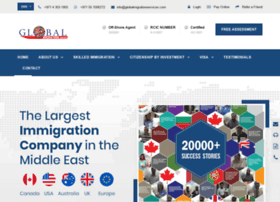 globalmigrationservices.com