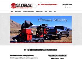 globalminingequipment.com