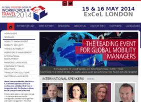 globalmobilitylive.co.uk