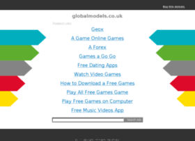 globalmodels.co.uk