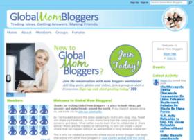 globalmombloggers.ning.com