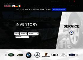 globalmotorsportsinc.com