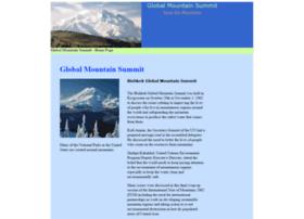 globalmountainsummit.org
