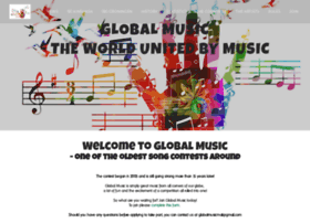 globalmusicsong.com