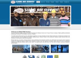 globalndeservices.com