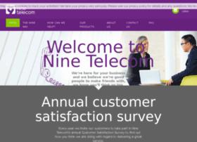 globalnet-telecom.com