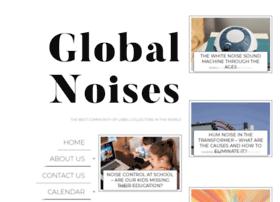 globalnoises.org
