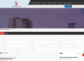 globalonerealtycorp.com