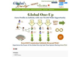 globaloneup.com