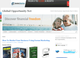 globalopportunitynet.com
