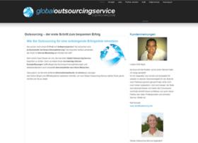 globaloutsourcingservice.com