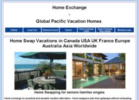 globalpacificvacationhomes.com