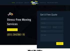 globalpackers.com
