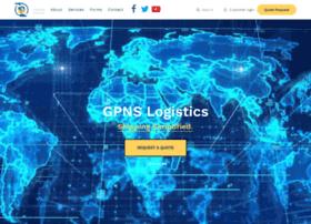 globalpacknship.com