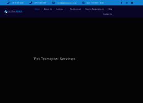 globalpaws.co.za