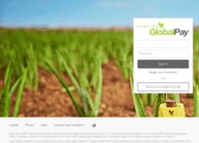 globalpay.foreverliving.com