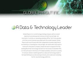 globalpayout.com