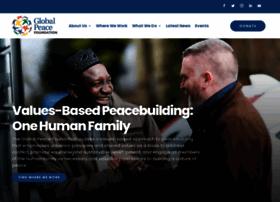 globalpeace.org