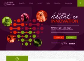 globalpetexpo.org