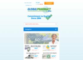 globalpharmacyintl.com