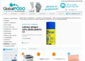 globalpodo.com