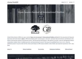 globalpoliticsreview.com