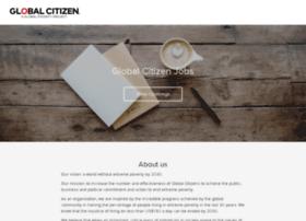 globalpovertyproject.recruiterbox.com