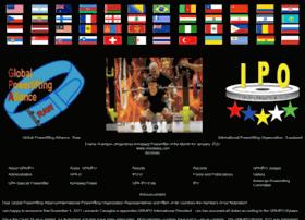 globalpowerliftingalliance.com