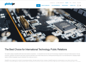 globalpr.com.tw