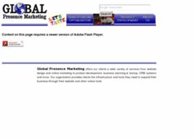 globalpresencemarketing.com