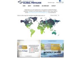globalprivilege.com
