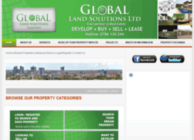 globalproperties.co.tz