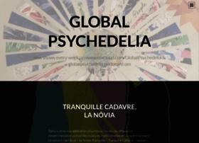 Globalpsychedelia.com