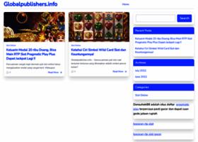 globalpublishers.info