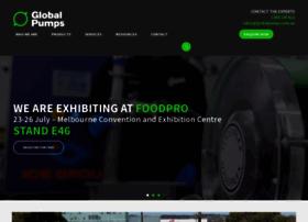 globalpumps.com.au