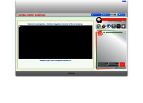 globalradiobandung.streamingkita.com