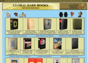 globalrarebooks.net