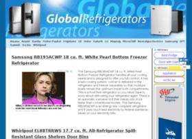 globalrefrigerators.com