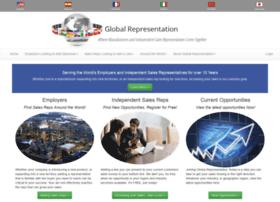 globalrepresentation.com