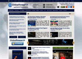 globalresearch.ca