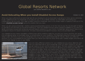 globalresortsnetwork.net
