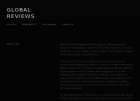 globalreviews.co