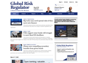 globalriskregulator.com
