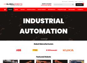 globalrobots.com