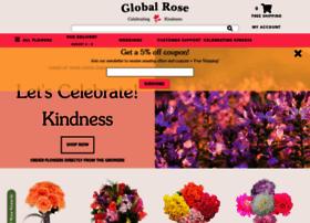 globalrose.com