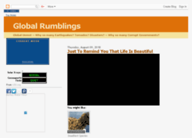 globalrumblings.blogspot.com