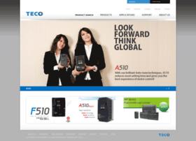 globalsa.teco.com.tw