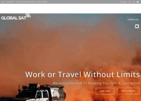 globalsat.com.au